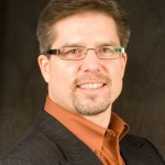 Brett Clay, host of The Actuation Zone Radio Show